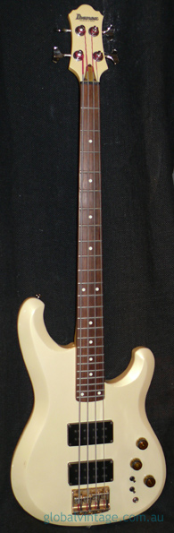 Ibanez Japan Roadstar II Bass RB824